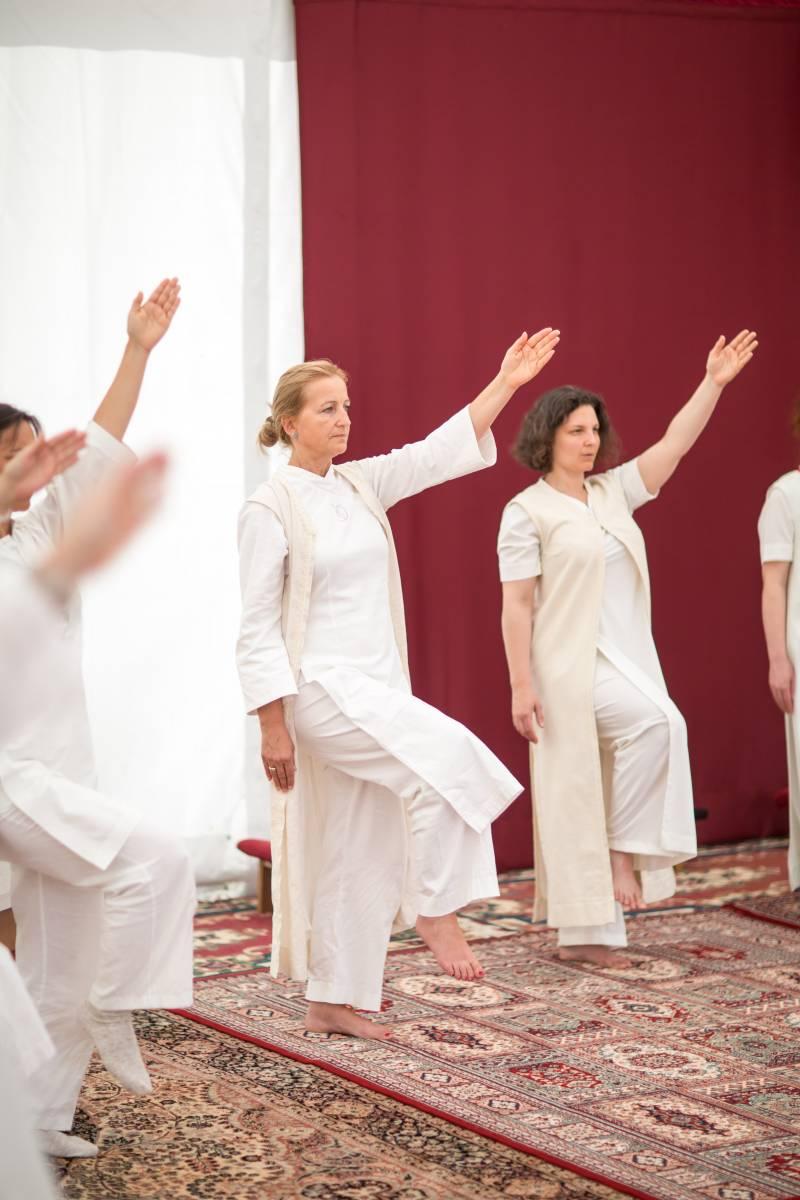 yoga, bien-être, santé, spiritualité